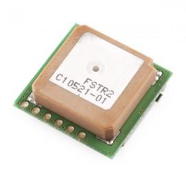 66 канальный UP-501 GPS приемник для Arduino