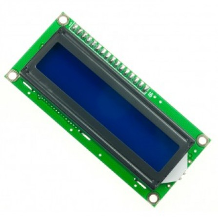 I2C/TWI LCD1602 модуль Display for Arduino