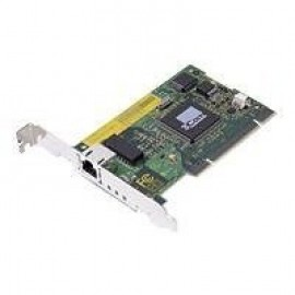 Сетевая карта 3 COM 100 MBit PCI