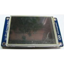 """3.2"""" TFT Touch shield для Arduino Mega!, UNO!"""