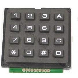 Кнопки матрица клавиатура для Arduino