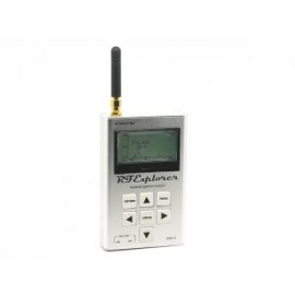 RF Explorer 433M ISM анализатор спектра