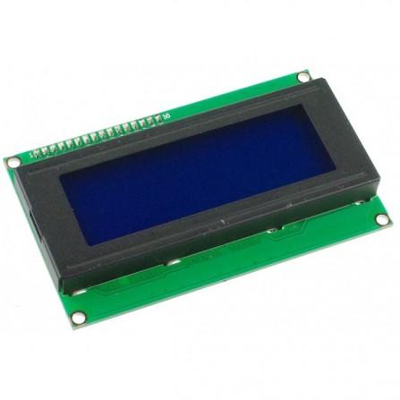 I2C/TWI LCD2004 модуль дисплей для ардуино