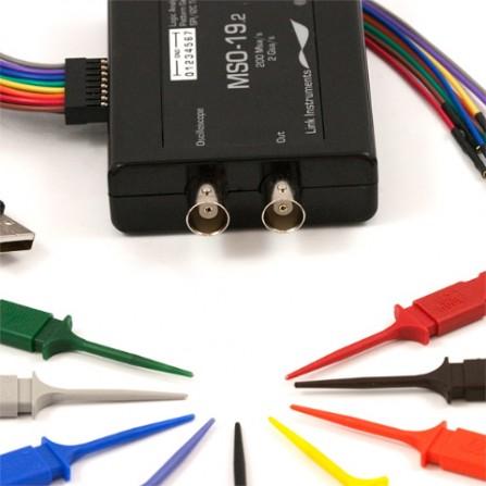 USB MSO-19