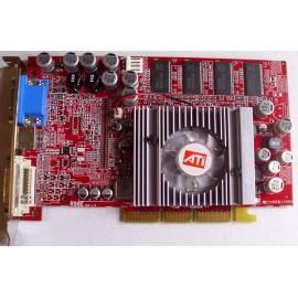 Видеокарта 9800SE 128 Mb AGP NEW