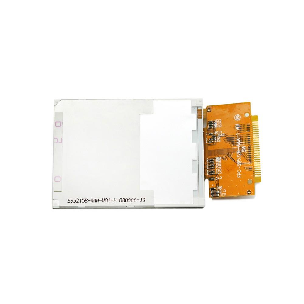 2,2 дюйма TFT LCD дисплей 176 Х 220 для Arduino