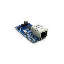 W5100 Ethernet модуль для Arduino