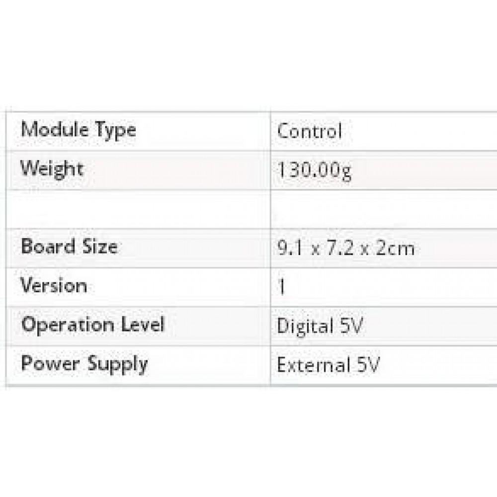 8-ми канальный 5В Relay Модуль Реле для Arduino
