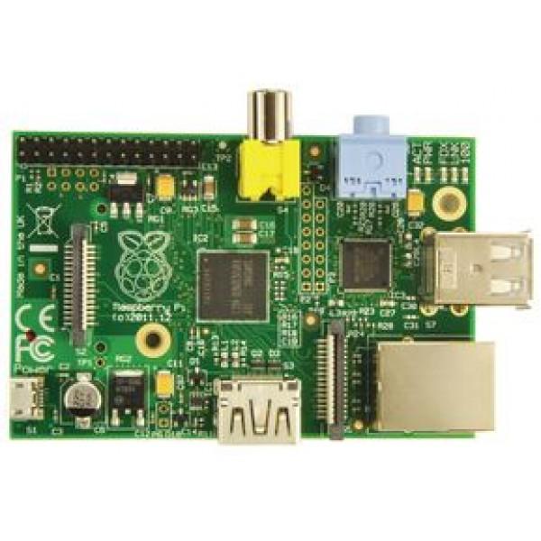 RASPBERRY PI модель B 512MB