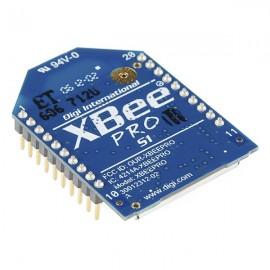 XBee Pro 60mW PCB Antenna - Series 1 для Arduino