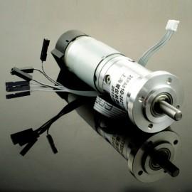 Мотор 12V Motor 251rpm с Энкодером