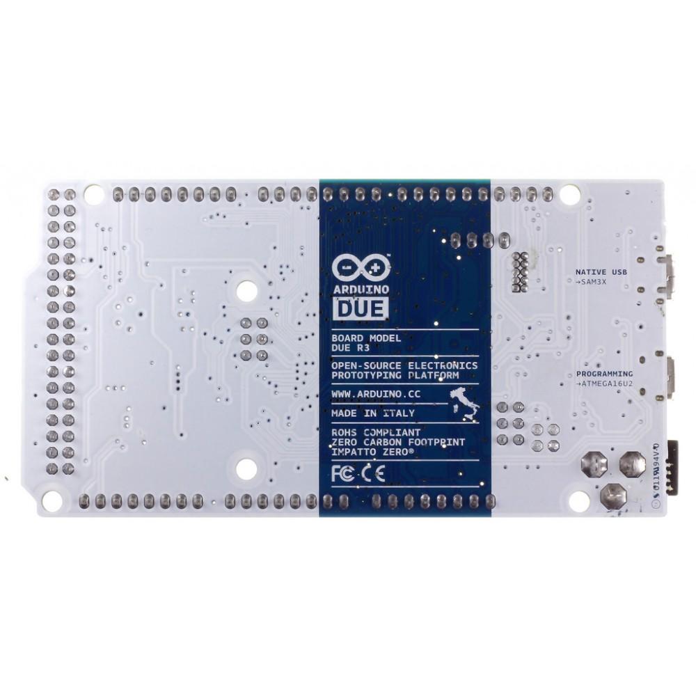 Arduino Due оригинал ИТАЛИЯ Новинка!