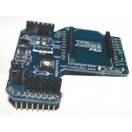 Arduino Shield XBee для RF радиомодуля Xbee