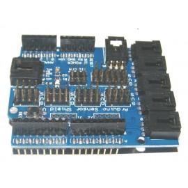 Плата расширения Arduino Sensor Shield V4