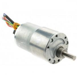 Мотор 12V DC Motor 83RPM w/Encoder