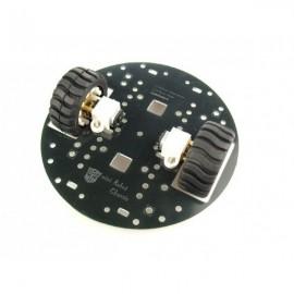 2 Колесное MiniQ  шасси для Arduino