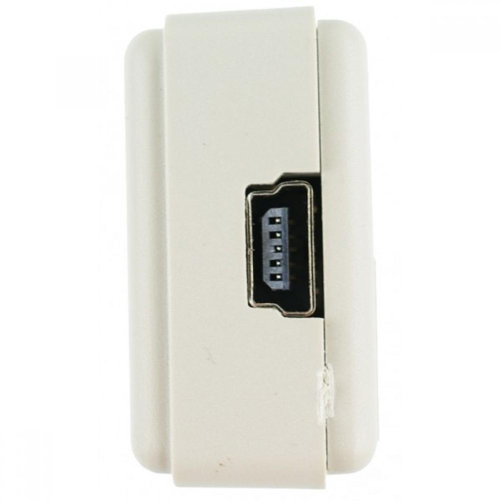 Анализатор 24Mhz 8-канальный (Saleae Logic Compatible)