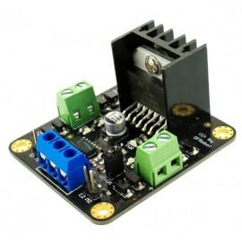 2A Dual Motor Controller для Arduino
