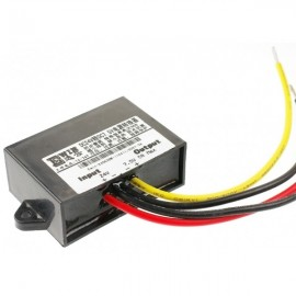 Конвертер питания 38W DC-DC Converter 7.5В@5A для Arduino
