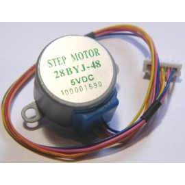 DC 5V Stepper Motor for Arduino