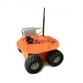 Многофункциональная 4WD Outdoor Мобильная платформа