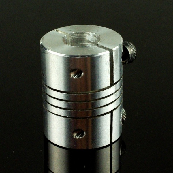5 - 8 mm Coupler муфта для Arduino
