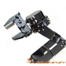 Робот-рука 5-DOF