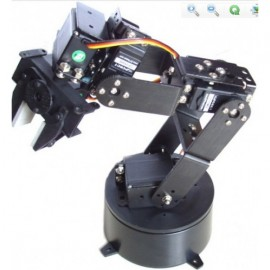 Робот рука 6 DOF Robotic Arm