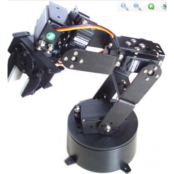 Робот рука 6 DOF Robotic Arm