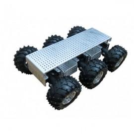 Мобильная платформа 6WD Wild на 6 колес