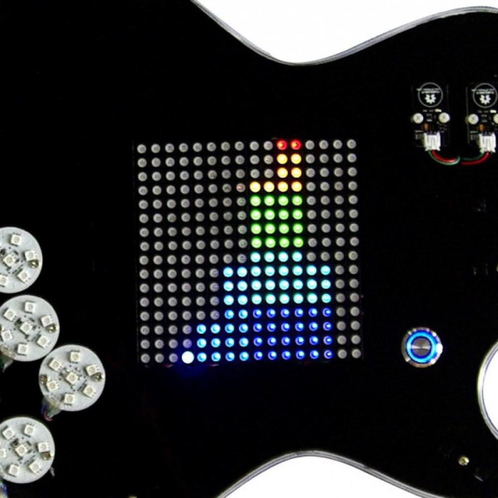 Матрица 8*8 LED RGB Matrix