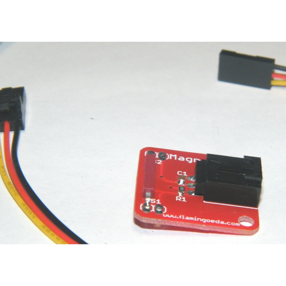 Arduino magnetic reed switch module for Sensor