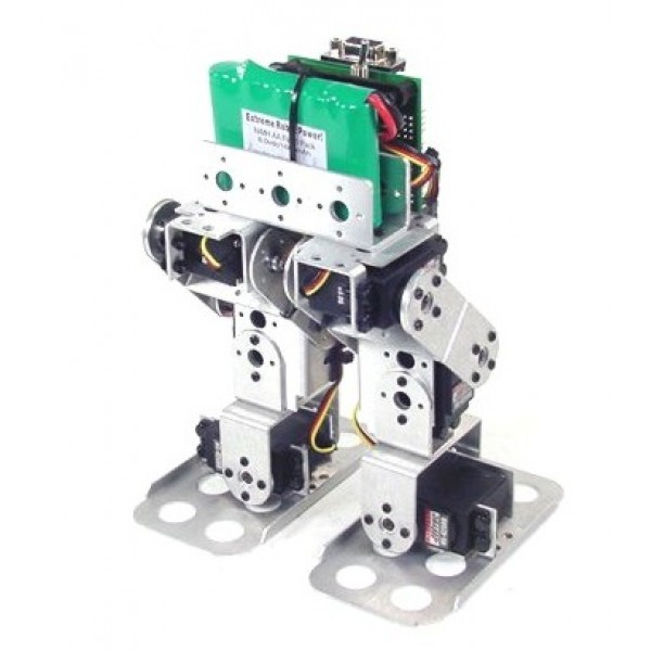 Робот Biped robot kit BRAT