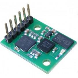 CMPS10  Магнитный компас с компенсаций наклона