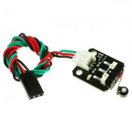 Датчик прикосновения Crash sensor Left