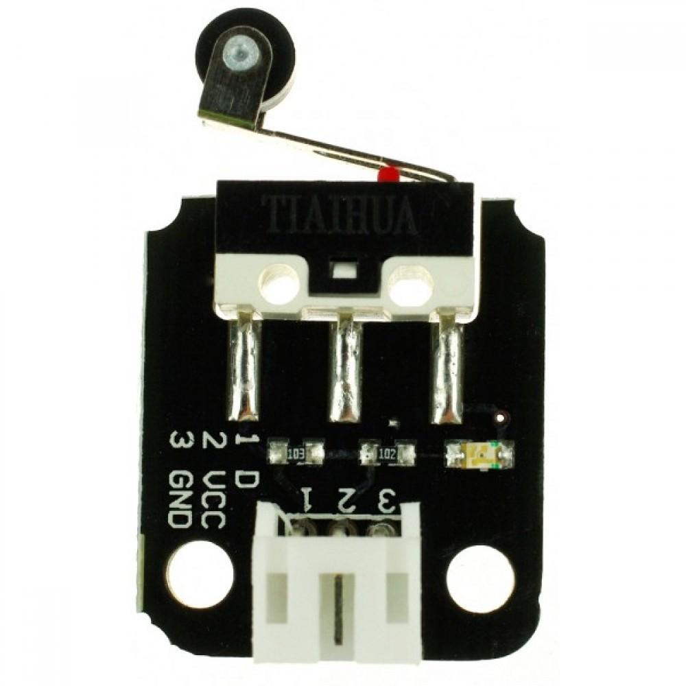 Датчик прикосновения Crash sensor Right