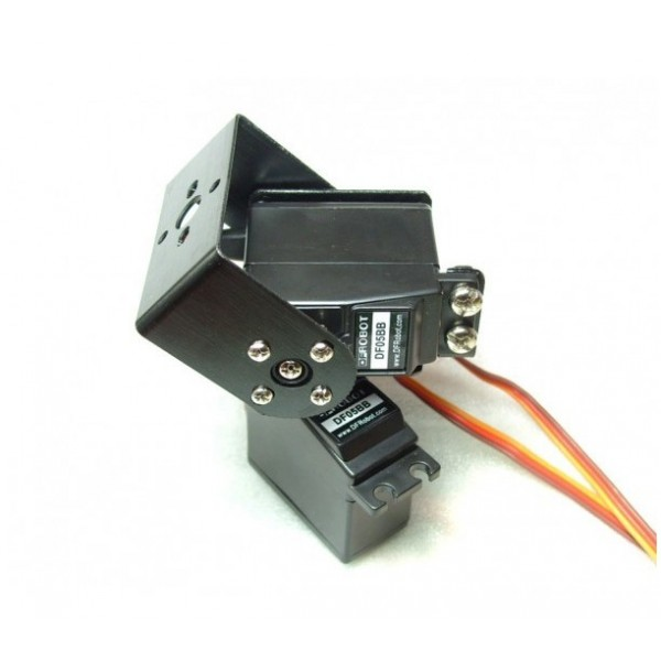 Набор DF05BB Tilt/Pan Kit (5кг) для Arduino
