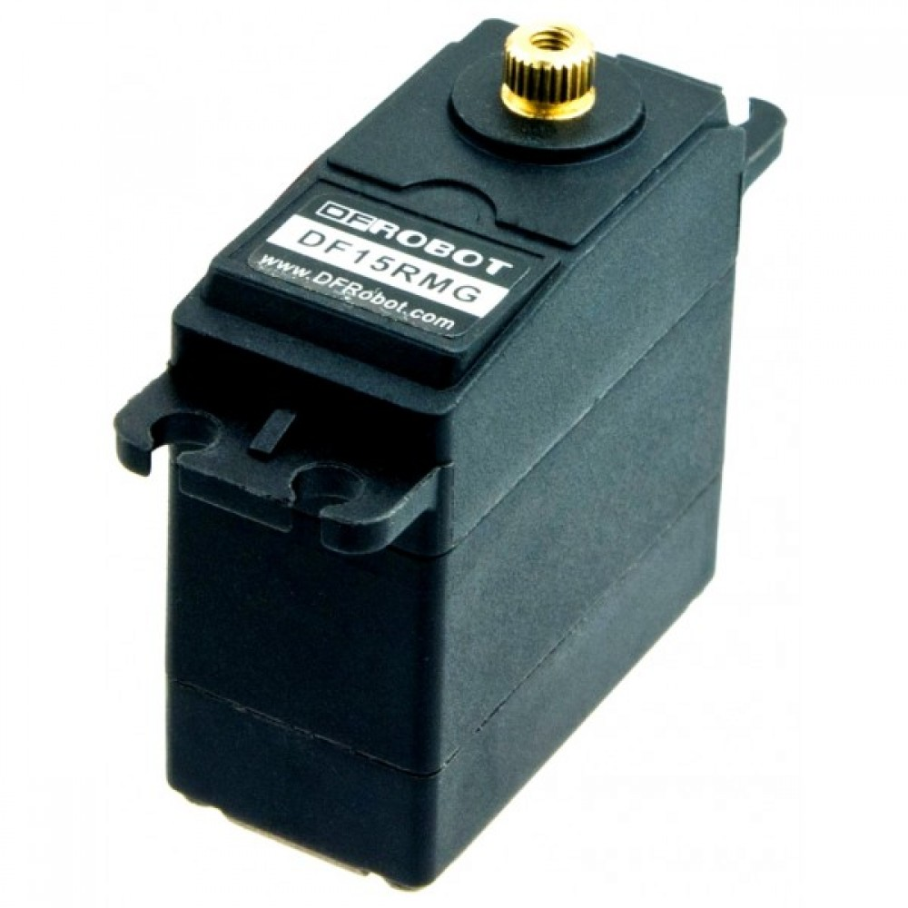 Серво DF15RMG Tilt набор (20кг)