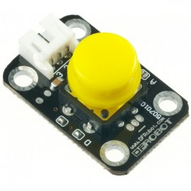 Цифровая кнопка для Arduino