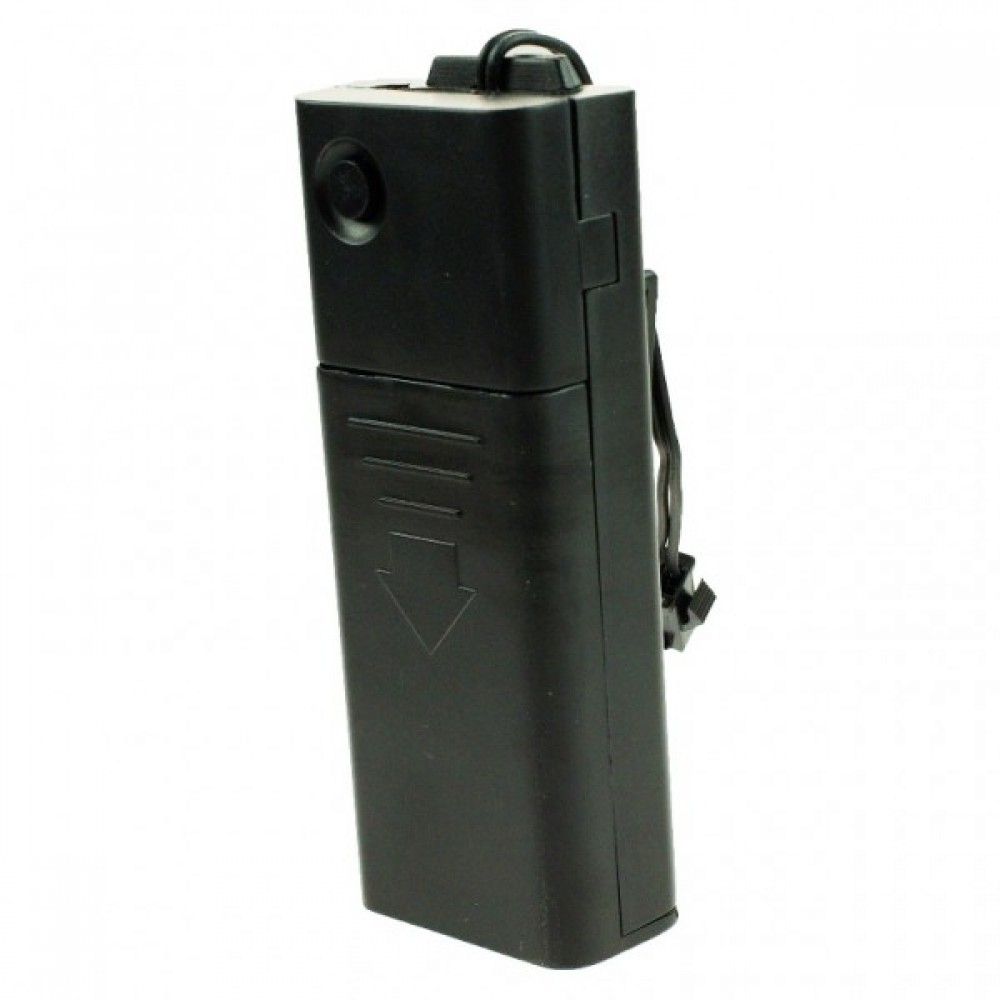 Инвертор питания EL wire 2xAA pocket inverter