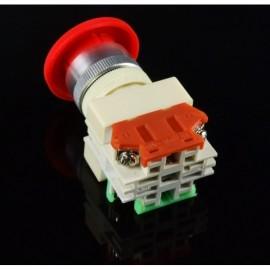 Кнопка аварийной остановки для Arduino