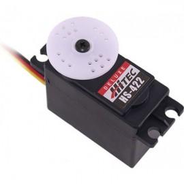 Сервопривод Hitec HS422 Servo для Arduino