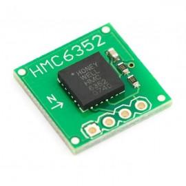 Электронный компас HMC6352 для Arduino