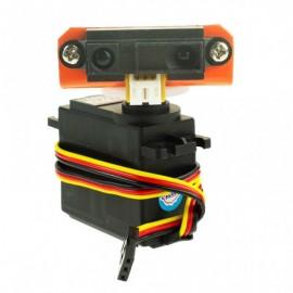 ИК сканер Kit (120 °) для Arduino