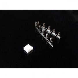 JST 2-контактный гнездовой разъем для Arduino