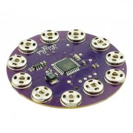 LilyPad SimpleSnap для Arduino