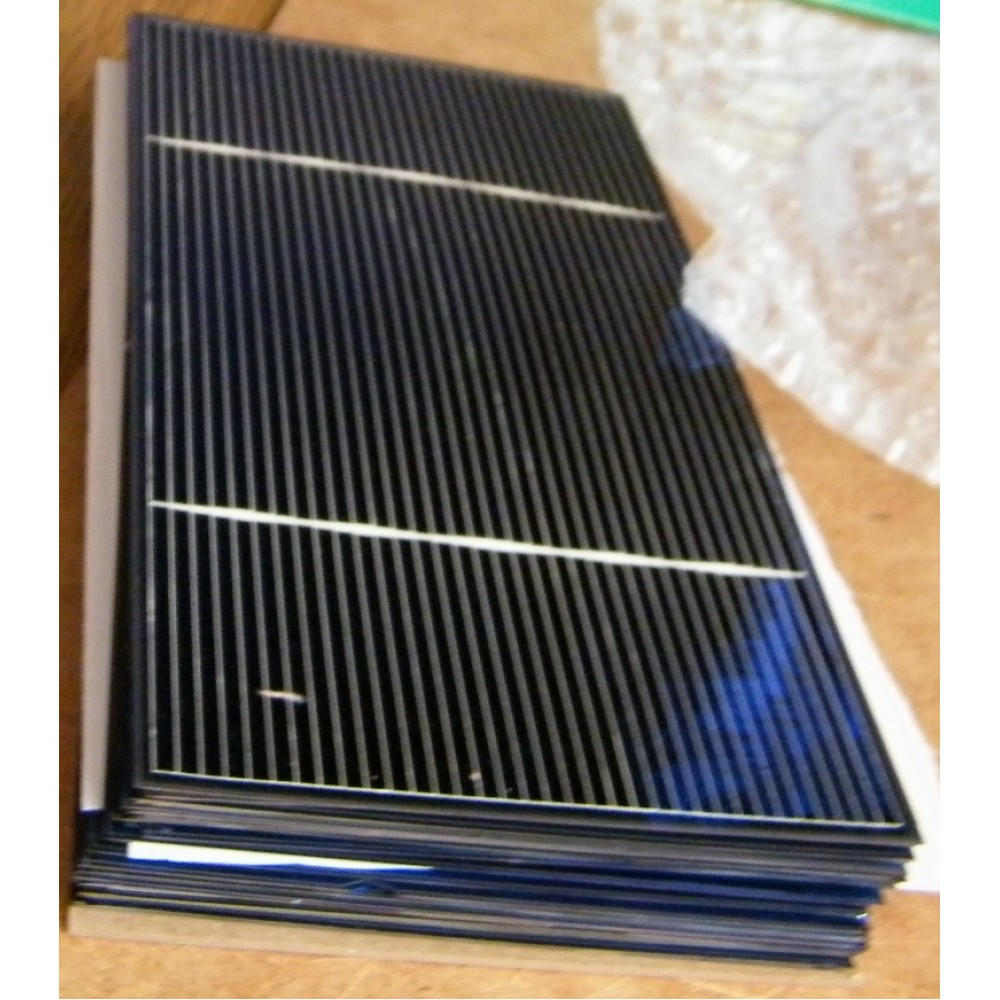 Солнечные элементы солнечная батарея 1.75W