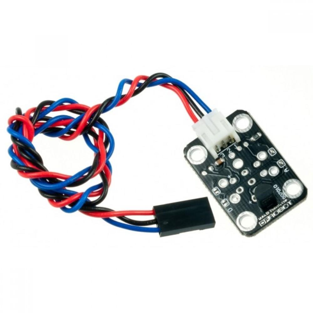 LM35 аналоговый линейный датчик температуры для Arduino