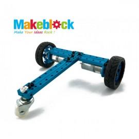 Робоконструктор Makeblock 2WD Robot Kit для Arduino