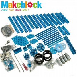 Стартовый набор Makeblock Ultimate Robot Kit – Blue для Arduino